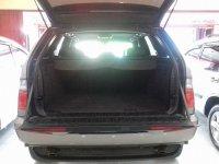 X series: BMW X5 30i AT Tahun 2004 Automatic (Belakang.jpg)