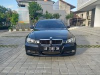 Jual 3 series: BMW 320i E 90 Batman