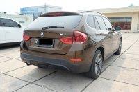X series: 2014 BMW X1 2.0 Solar AT Executive Solar Panoramic Sunroof Terawat TDP (IMG_8749.JPG)