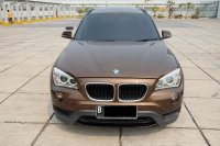 Jual X series: 2014 BMW X1 2.0 Solar AT Executive Solar Panoramic Sunroof Terawat TDP