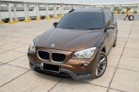 X series: 2014 BMW X1 2.0 Solar AT Executive Solar Panoramic Sunroof Terawat TDP (IMG_8752.JPG)