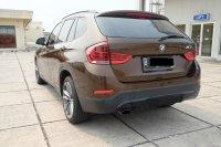 X series: 2014 BMW X1 2.0 Solar AT Executive Solar Panoramic Sunroof Terawat TDP (IMG_8751.JPG)