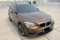 X series: 2014 BMW X1 2.0 Solar AT Executive Solar Panoramic Sunroof Terawat TDP (IMG_8753.JPG)