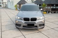 X series: 2013 BMW X3 X-Drive 2.0I Panoramic black matic Antik TDP 116jt