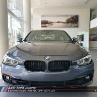 3 series: Ready Stock New BMW 320i Sport Shadow 2019 - Harga Terbaik Bunga 0%
