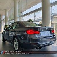 3 series: Ready Stock New BMW 320i Sport Shadow 2019 - Harga Terbaik Bunga 0% (20190620_105856.jpg)