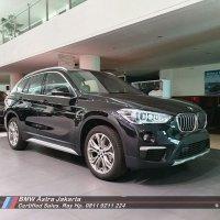 Jual X series: Promo GIIAS New BMW X1 1.8i xLine 2019 - BMW Astra Cilandak