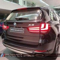 X series: Promo GIIAS New BMW X5 3.5i xLine 2019 - Bunga 0% Free Extend Warranty (20190617_185448.jpg)