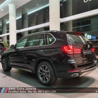 X series: Promo GIIAS New BMW X5 3.5i xLine 2019 - Bunga 0% Free Extend Warranty (20190617_185411.jpg)
