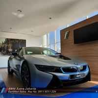 Best Price New BMW I8 Coupe Special Offer Nik 2017- BMW Astra Cilandak (20190619_084950.jpg)