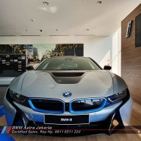 Best Price New BMW I8 Coupe Special Offer Nik 2017- BMW Astra Cilandak (20190619_085029.jpg)