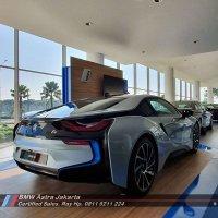 Best Price New BMW I8 Coupe Special Offer Nik 2017- BMW Astra Cilandak (20190619_085124.jpg)