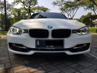 Jual 3 series: BMW 320i AT Sport CKD 2014/2015,Sedan Sportif Bergengsi