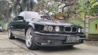 Jual 5 series: BMW 520I E34 M50 1990
