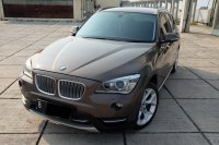 X series: 2013 BMW X1 2.0 MATIC Executive Bensin Terawat TDP 60 JT