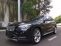 Jual X series: BMW X1 Sdrive 18i Tahun 2013