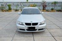 3 series: 2008 BMW 320i AT E90 Lifestyle bensin 2.0 Terawat Mulus Banget tdp 46j