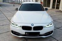 3 series: 2016 BMW 320D SPORT F 30 series LCi Antik Terawat TDP 125JT