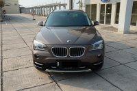 Jual X series: 2013 BMW X1 2.0 MATIC Executive Bensin Terawat TDP 60 JT