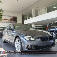 3 series: Promo GIIAS New BMW 320i Sport Shadow - Promo BWM GIIAS 2019 Ice BSD
