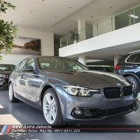 3 series: Promo GIIAS New BMW 320i Sport Shadow - Promo BWM GIIAS 2019 Ice BSD (20190620_105746.jpg)