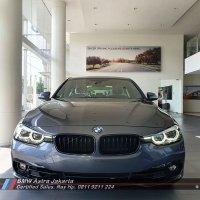 3 series: Promo GIIAS New BMW 320i Sport Shadow - Promo BWM GIIAS 2019 Ice BSD (20190620_105927.jpg)