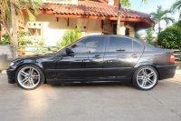 3 series: BMW E46 318i Hitam 2004 (97c39ed6-29b9-40df-ab7f-f19556ac13d8.jpg)