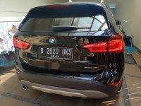 X series: Jual BMW X1 xLine 2018 Tipe Tertinggi Kondisi sangat Mulus