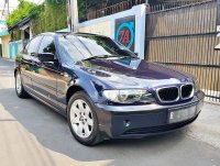 Jual 3 series: BMW 318i E46 2004 N46TU LAST EDITION