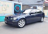 3 series: BMW 318i E46 2004 N46TU LAST EDITION (6ad7926a-0705-44e2-9acf-21b595d64ece.jpg)