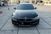 Jual 3 series: 2013 BMW 320i SPORT F 30 SERIES ANTIK Terawat Istimewa TDP 100 JT