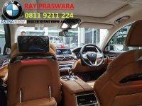 7 series: Harga Khusus BMW 740li ex-Indonesia Blibli KM < 1000km Spesial Offer (interior 740li skd cognag 2018 g12.jpg)