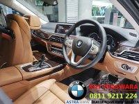 7 series: Harga Khusus BMW 740li ex-Indonesia Blibli KM < 1000km Spesial Offer (interior cognac all new bmw 740li skd 2018.jpg)