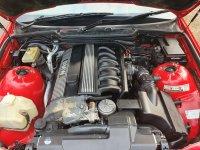 3 series: BMW E36 320I 1995 Merah (a.jpg)