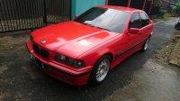Jual 3 series: BMW e36 318i tahun 1992