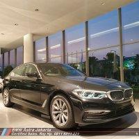 Jual 5 series: New BMW 520i New Profile 2019 Promo Harga Terbaik Dealer Resmi BMW