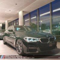 5 series: All New BMW 530i M Sport 2019 Ready Stock Dealer BMW Jakarta (20190807_181508.jpg)