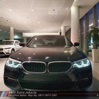 5 series: All New BMW 530i M Sport 2019 Ready Stock Dealer BMW Jakarta (20190807_181459.jpg)