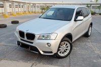 Jual X series: 2013 BMW X3 X-Drive 2.0 D Matic Antik Murat Terawat TDP 43 JT