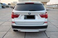X series: 2011 BMW X3 X-Drive 2.0D matic Antik suv Warna silver TDP 40JT (PHOTO-2019-08-15-18-22-02.jpg)