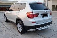 X series: 2011 BMW X3 X-Drive 2.0D matic Antik suv Warna silver TDP 40JT (PHOTO-2019-08-15-18-22-01.jpg)