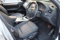 X series: 2011 BMW X3 X-Drive 2.0D matic Antik suv Warna silver TDP 40JT (PHOTO-2019-08-15-18-21-59 2.jpg)