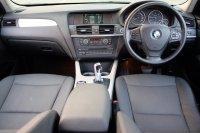 X series: 2011 BMW X3 X-Drive 2.0D matic Antik suv Warna silver TDP 40JT (PHOTO-2019-08-15-18-21-58.jpg)
