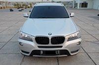 X series: 2011 BMW X3 X-Drive 2.0D matic Antik suv Warna silver TDP 40JT (PHOTO-2019-08-15-18-21-50.jpg)