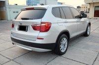 X series: 2011 BMW X3 X-Drive 2.0D matic Antik suv Warna silver TDP 40JT (PHOTO-2019-08-15-18-21-49.jpg)