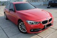 Jual 3 series: 2016 BMW 320i SPORT F30 Series LCI FACElift Terawat Istimewa TDP 73j