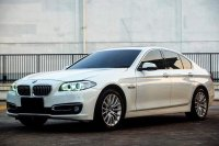 Jual 5 series: Bmw 528i F10 luxury 2014