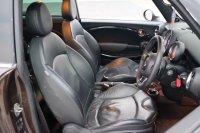 BMW: 2012 Mini cooper 1.6 S Turbo Coupe Anti terawat mint kondisi Tdp 109jt (IMG_1188.JPG)