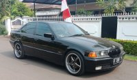 Jual 3 series: BMW 320i E36 Manual Tahun 1995