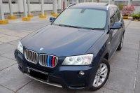 Jual X series: 2012 BMW X3 3.5 xDrive35i xLine SUV ANTIK Tdp 99jt